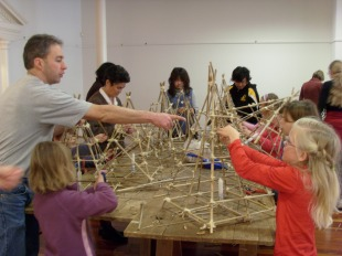 Original pyramid workshop 2008
